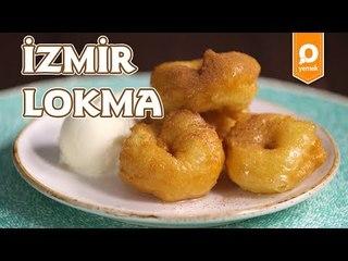 İzmir Lokması Tarifi - Onedio Yemek - Tatlı Tarifleri