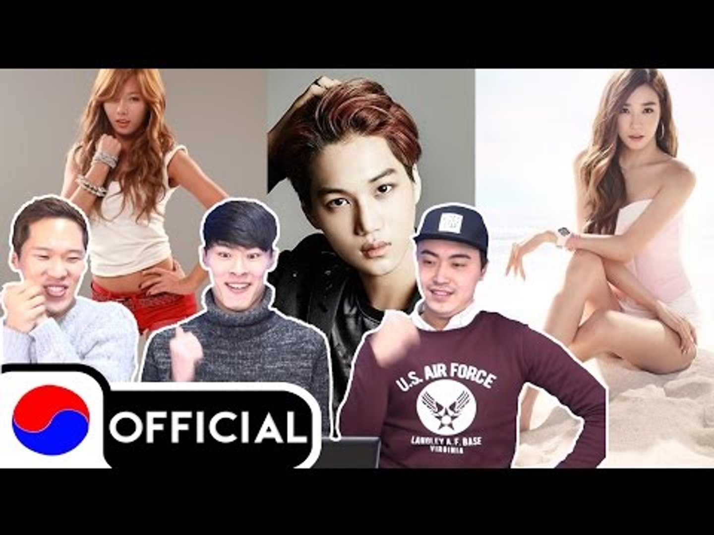 React To Top 10 BADASS KPOP Songs [Korean Bros]