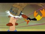 Être ou ne pas être un canard (To duck or not to duck) - Daffy Duck en francais