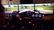 Et voiture Jeu populaire Courses vidéos Stock sim