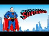 Superman en Français : Les tambours de la jungle