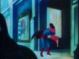 Superman : Les saboteurs - Dessin animé français
