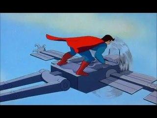 Superman : Les monstres mécaniques