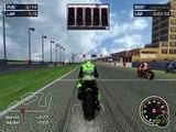 Bicicleta rápido juego rápido carreras Jinete súper Motogp
