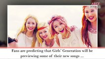 [★BREAKING] SM Entertainment Confirms Girls' Generation Will Comeback In August