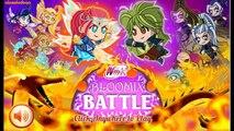 Jeunes filles pour et Jeu clin doeil jeu Winx mini-bataille tvinks Trix gratuit en ligne Winx