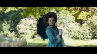 A Quiet Passion Official Trailer 1 2107 Cynthia Ni