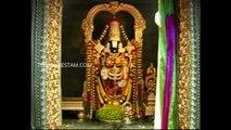 SRI VENKATESWARA VAIBHAVAM {Telugu Spritual} DAT - video dailymotion