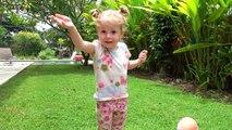 Dans le D et jouets comme Nastya mauvais enfants poupée bébé maman boom jouant bébé reborn elayv poupées