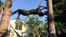 Comment l'acteur Tom Holland s'est mué en Spider-Man