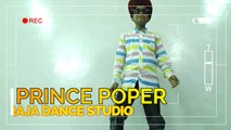 Dance India Dance Little Boy Popping Dance Choreography By Master Raja