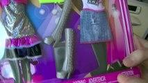 Bricolage poupée pour cheveux coiffure Comment enfants faire faire faire à Il tutoriel Ariana grande barbie barbie t