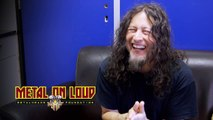 An Interview with Queensrÿches Michael Wilton