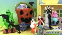 Де де по из также роскошный дисней доч Хэллоуин часто посещаемый дом Люкс дом Пеппа свинья играть Набор для игр toychannel