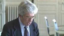 Affaire Grégory : le juge Lambert retrouvé mort à son domicile