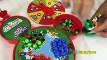 SAC ballon aveugle défi couleur Oeuf Jeu Apprendre merveille Princesse jouet contre Grinch t pop 500 s