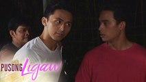 Pusong Ligaw: Rafa gets flat a tire | EP 57