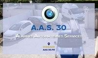Alarmes, protections contre le vol, vidéo surveillance full HD à Rodilhan 30