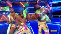 WWE Smackdown 7-11-2017 Highlights HD - WWE Smackdown 11 July 2017 Highlights HD_HIGH