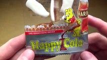 Ébullition content comme comme réal goûts Haribo cola cola