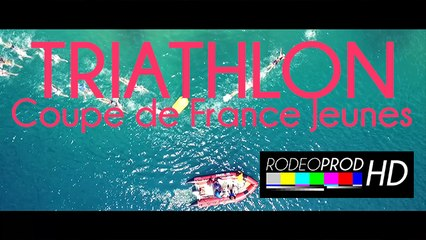 Coupe de France Triathlon Jeunes