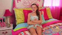 Video Ashlynn on SevenFabulousTeens