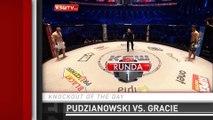 Τρομερό νοκ-άουτ του Mariusz Pudzianowski (απο τους δυνατότερους στον κόσμο)