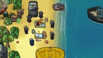 The Escapists 2 Pre-order & Release Date Trailer