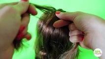Comment à tresser coiffure cheveux tutoriel étape par étape beauté