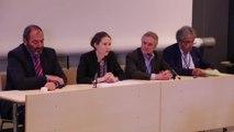 Cinquième Conférence des Samu au Congrès Urgences