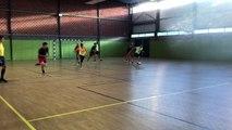 Match amical Seniors B