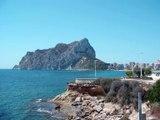 795 000 Euros – Espagne : Villa vue sur mer – Mon coup de cœur – Meilleurs moments au soleil près des plages