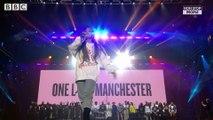 Ariana Grande encore visée par un attentat, son concert au Costa Rica a failli tourner au drame