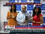ABN News- New Customized Luxury iPhones Launching in Hyderabad,India