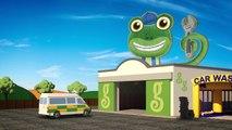 Le camion et plus gros camions pour enfants