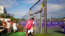 Open d'Ajaccio au Tennis club de Mezzavia