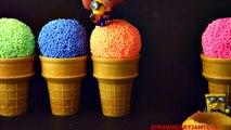 Homme chauve-souris des voitures argile mousse domestiques vase jouets Boutique surprise Shop Zootopia Superman 2 Strawberryj
