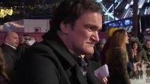 Tarantino's Next Movie? The Manson Family Murders