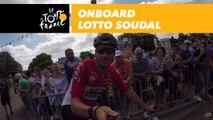 Lotto Soudal GoPro Highlights- Tour de France 2017
