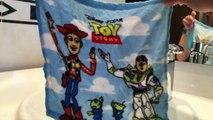 La magie Magie souris histoire à Il les serviettes jouet disney minnie 3 Disney serviette magique toallas magicas disney