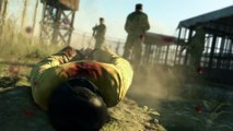 Metal Gear Solid V  The Phantom Pain  E3 2013 RED BAND Trailer (Extended Director's Cut)