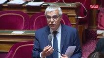 Hervé Maurey demande l'interdiction des emplois d'amants ou de maîtresses par les parlementaires