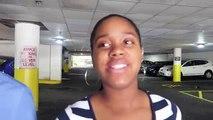 Bosse rendez-vous amoureux Je suis grossesse enceinte encore Vlog de 40 semaines 8.19.15