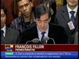 FRANCOIS FILLON CONCOUR TALENTS DES CITES SENAT