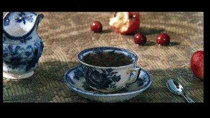 """Conférence """"Les objets dans le cinéma d'Andrei Tarkovski"""", de Philippe Bettinelle 1/2 - FIFLR"""