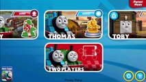 Thomas & Friends: Go Go Thomas! Game Speed Thomas - Challenge Best Kids App IOS & Android