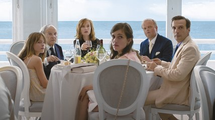 HAPPY END bande annonce officielle