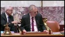"""""""Putain il est chiant lui"""" : le président de l'Assemblée François de Rugy se lâche"""
