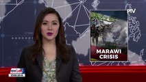 President Duterte assures Marawi siege victims of government assistance