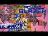 [Longplay] Power Blazer (Power Blade) - Famicom (1080p 60fps)